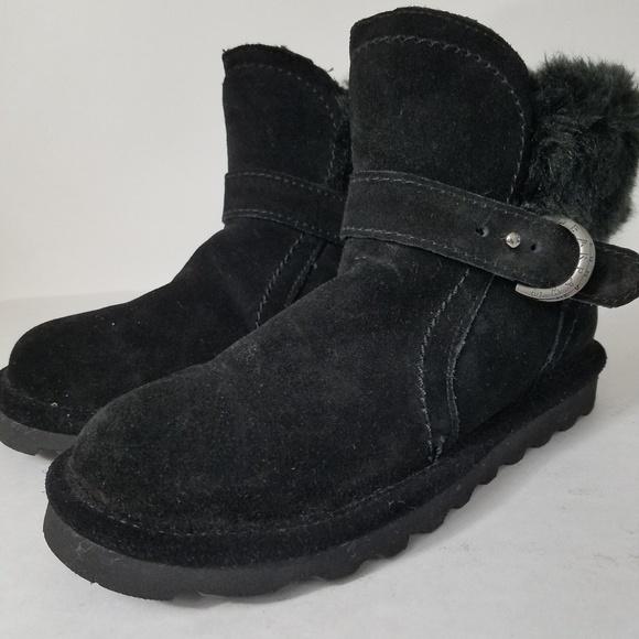 BearPaw Shoes   Bearpaw Koko Wide Boots
